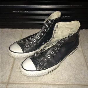 Converse All Star Chuck Taylor Leather High Top